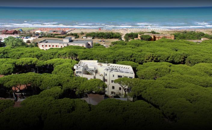 Hotel Marina di Grosseto