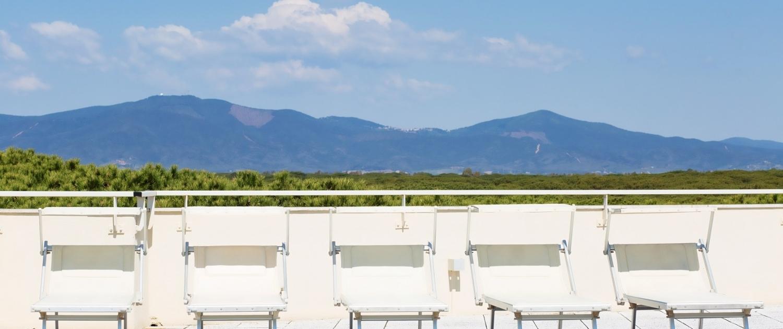 Albergo Hotel Marina di Grosseto